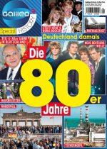 Galileo Magazin Special – 80er Jahre