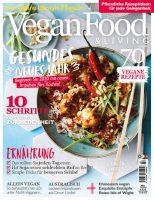 Vegan Food & Living – 02/2020