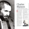 Charles Manson - Real Crime Sonderheft Berühmte Verbrechen – 02/2020