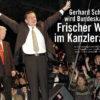 Frischer Wind im Kanzleramt - Galileo Magazin Special – 90er Jahre