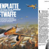 Letzter Einsatz für die Luftwaffe - History of War Heft 02/2020