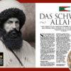 Das Schwert Allahs - History of War Heft 02/2020