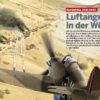 Luftschlachten und Taktiken - History Collection Teil 13 – Luftkrieg - 13/2020