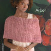 Strickanleitung - Arbor - Designer Knitting 02/2020