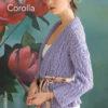 Strickanleitung - Corolla - Designer Knitting 02/2020