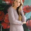 Strickanleitung - Herald - Designer Knitting 02/2020