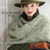 Strickanleitung - Klein Reversible Wrap - Designer Knitting 02/2020