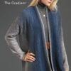 Strickanleitung - The Gradient - Designer Knitting 02/2020