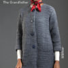Strickanleitung - The Grandfather - Designer Knitting 02/2020