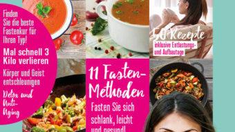 Bewusst Low Carb Sonderheft: Fasten – 02/2020
