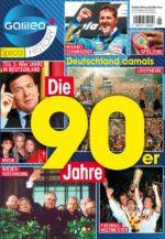 Galileo Magazin Special – 90er Jahre