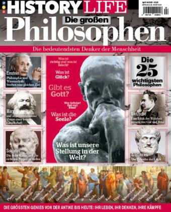 History Life: Die großen Philosophen