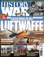 History of War Heft 02/2020