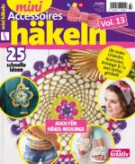 Mini Häkeln Vol. 13 Accessoires