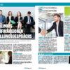 Im Arbeitsleben - Galileo Magazin Special – Körpersprache