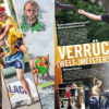 Verrückte (Welt-)Meisterschaften - Galileo Magazin 03/2020