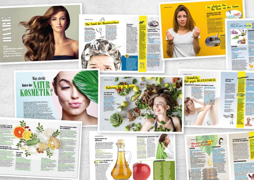 Simply Kreativ Naturkosmetik DIY – 01/2020