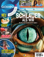 Galileo Magazin 03/2020