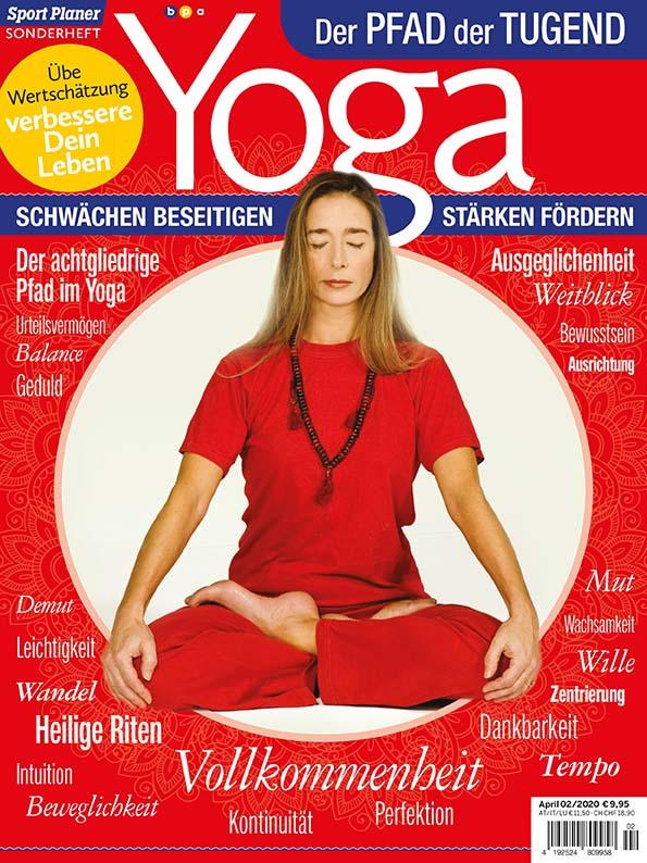 Yoga-Guide – Der Pfad der Tugend