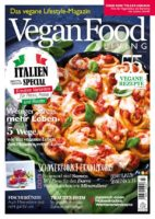 Vegan Food & Living – 03/2020