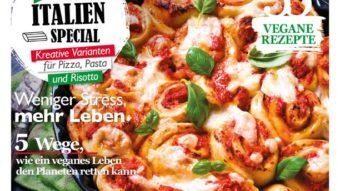 Vegan Food & Living – 03/2020
