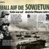 """Unternehmen """"Barbarossa"""" - History Collection Teil 14 – Schlüsselereignisse des 2. Weltkriegs - 14/2020"""