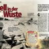 Der Wüstenkrieg - History Collection Teil 14 – Schlüsselereignisse des 2. Weltkriegs - 14/2020