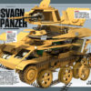 Stridsvagn M/38 - History of War Heft 03/2020
