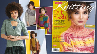 Designer Knitting 03/2020