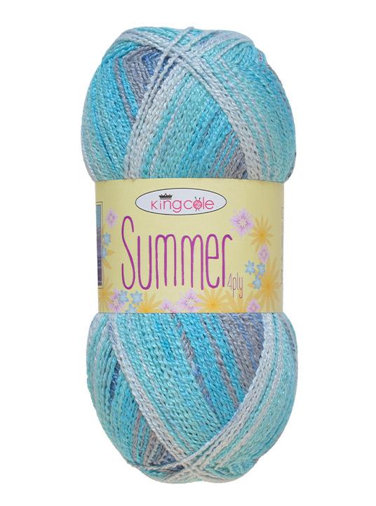 Summer 4ply Neptune
