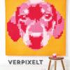 Nähanleitung - Verpixelt - Simply Kreativ Best of Patchwork + Quilting 01/2020