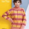 Strickanleitung - Ice Pop - Designer Knitting 03/2020