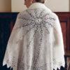 Strickanleitung - Lace-Medaillon-Tuch - Simply Kreativ Sonderheft - Lace aus aller Welt