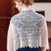 Strickanleitung - Neuseelands Hommage an Orenburg - Simply Kreativ Sonderheft - Lace aus aller Welt