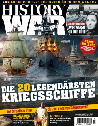History of War Heft 03/2020