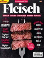 Simply Kochen Sonderheft Grillen – 01/2020