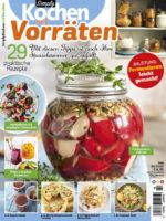 Simply Kochen mit Vorräten 02/2020