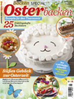 Simply Backen Special – Osterbacken mit dem Thermomix® 02/2019