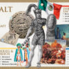Inhalt - All About History Special: Die Azteken 02/2020