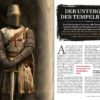 Der Untergang der Tempelritter - All About History Edition: Tempelritter 02/2020