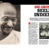 Mahatma Gandhi - History Life: Die großen Revolutionäre