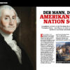 George Washington - History Life: Die großen Revolutionäre
