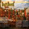 Krieg & Reich - All About History Special: Die Azteken 02/2020