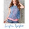 Häkelanleitung - Spieglein, Spieglein - Simply Haekeln - 04/2020