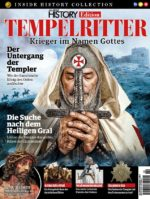 All About History Edition: Tempelritter 02/2020