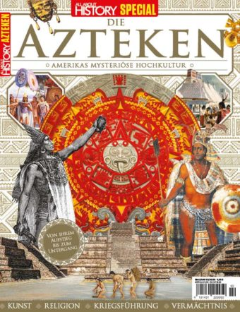 All About History Special: Die Azteken 02/2020