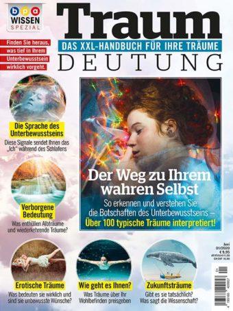 bpa Wissen Spezial: Traumdeutung – 01/2020