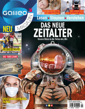 Galileo Magazin 04/2020