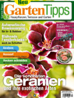 Garten-Tipps – 03/2020
