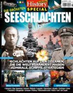 History Collection Special – Die größten Seeschlachten